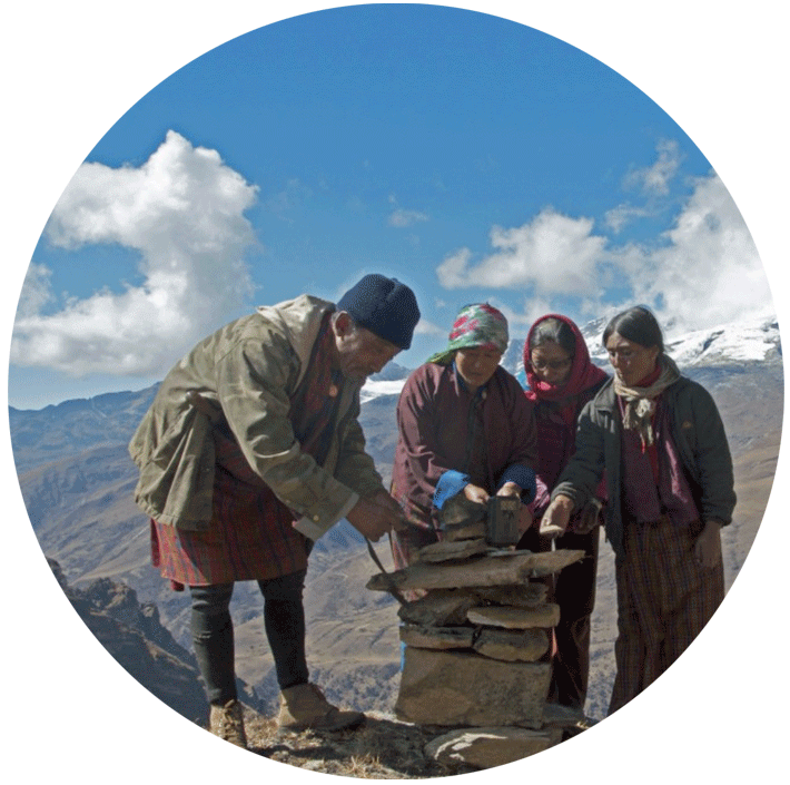 The Bhutan Foundation