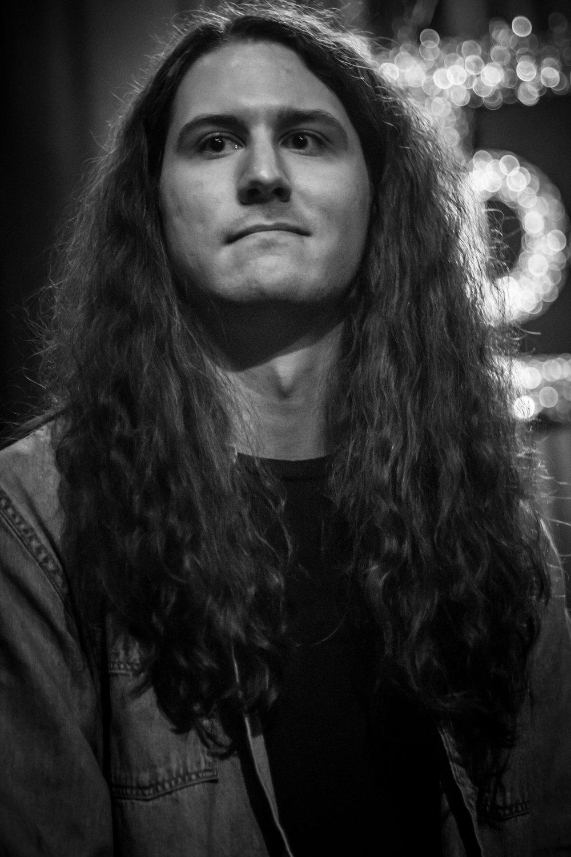 Jake Stewart