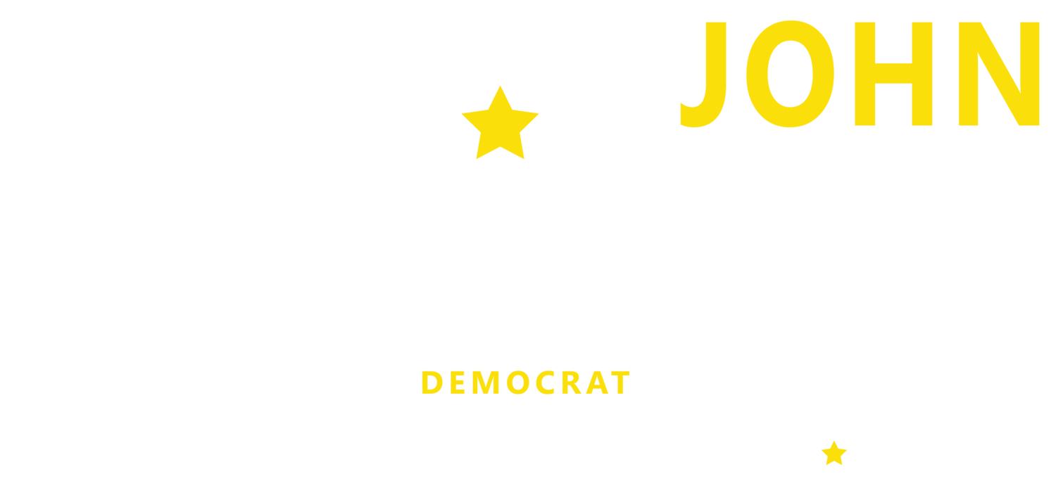 John Driver for Bell County Commissioner