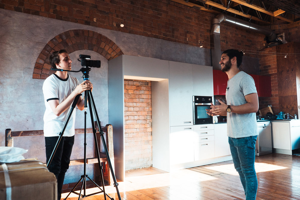 Building Your Startup -Video Series -