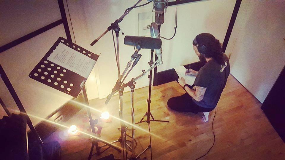 kobi farhi in the studio-pennyroyalty.jpg