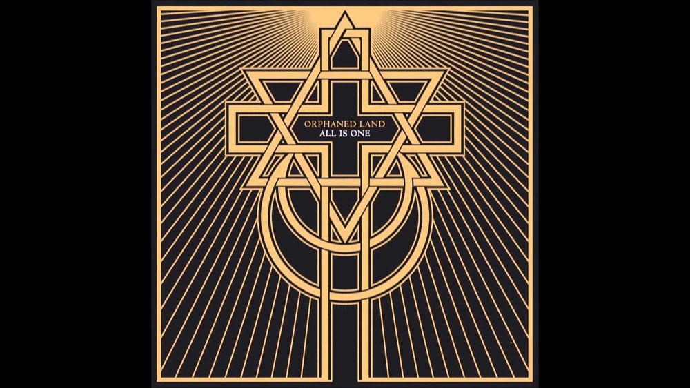 All is One - Orphaned Land