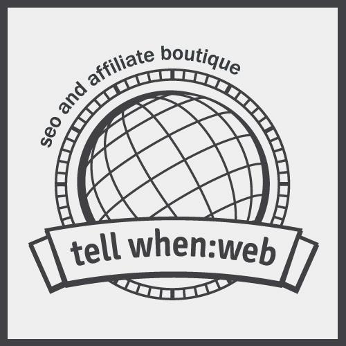 Tell When:web
