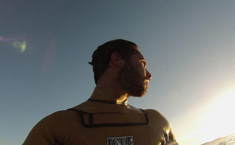 Maor Dayan - #Entrepreneur #Surfer