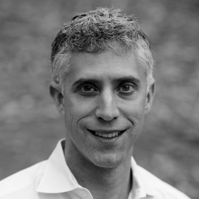 Kevin Barenblat