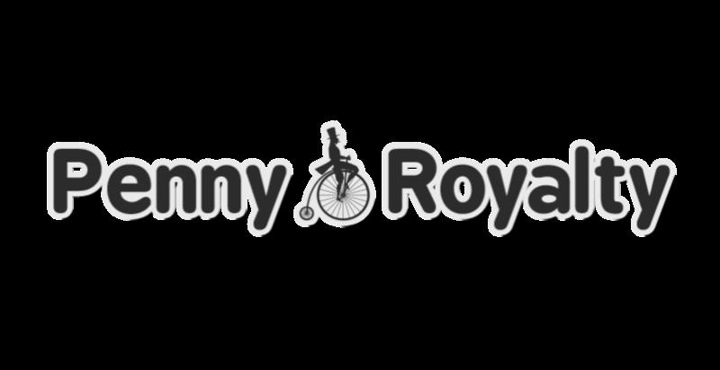 Penny Royalty - #Sponsor #Brand