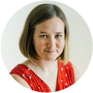 Kelsi Klembara:   Producer, Writer and Editor  @ KelsiKlembara