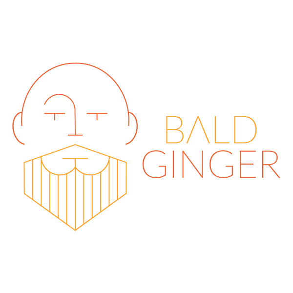Bald Ginger