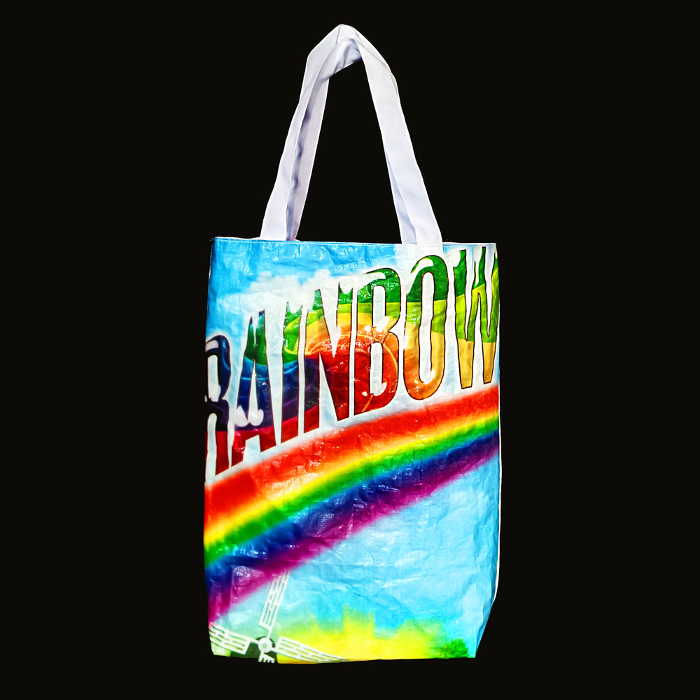 """""""WE ARE COMMON IN PRIDE""""  SAKO BAG   Special Edition Pride Month 2018 - SOLD OUT"""