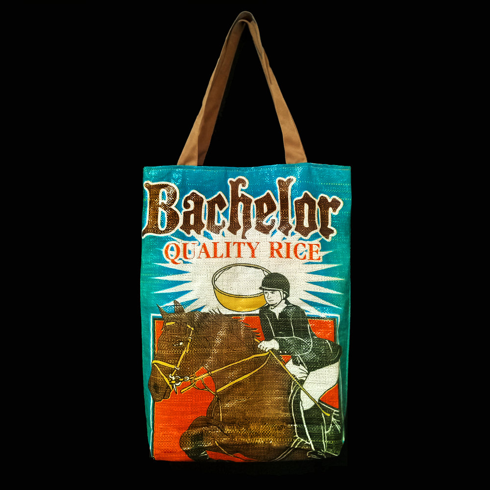 """""""THE BACHELOR'S OUT""""  SAKO BAG   Regular Edition Released 2018 -  AVAILABLE"""