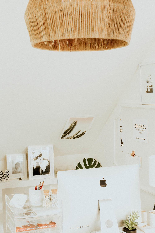 Interiors / Exteriors -