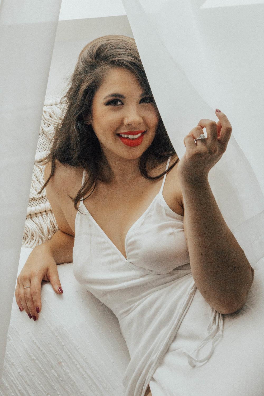 bridal boudoir chicago