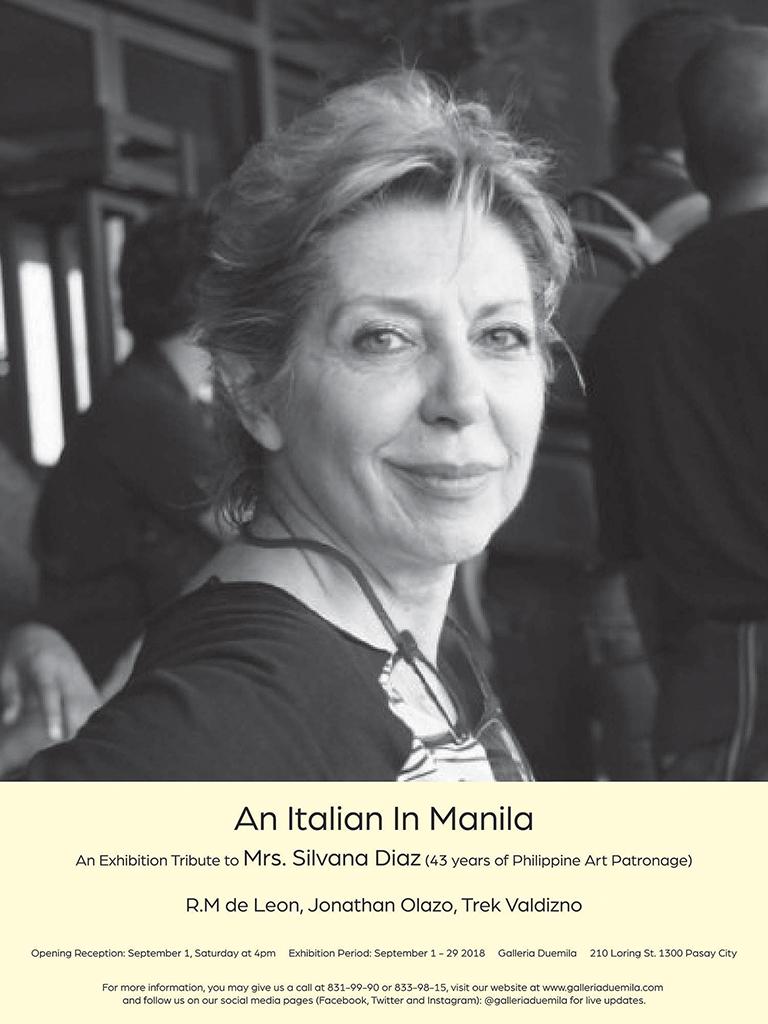 An Italian In Manila.jpg
