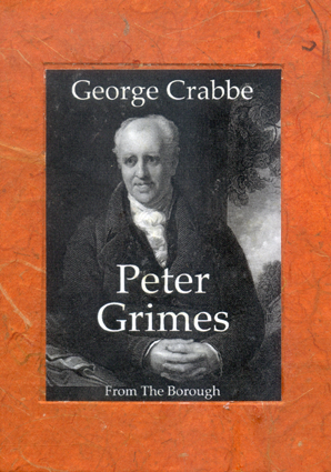 Peter Grimes by George Crabbe