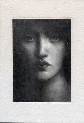 Pre-Raphaelite Notebook