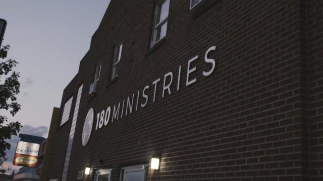 180 Ministries Building on S. Broadway, Denver Colorado