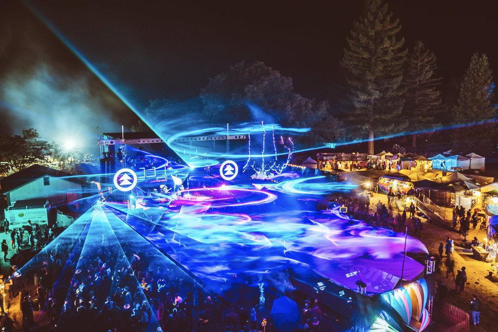 SnowGlobe Music festival 2017 2