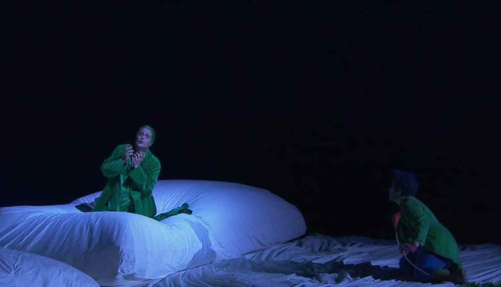 A Midsummer Night's Dream - Festival d'Aix 2015Click to view Lawrence singing