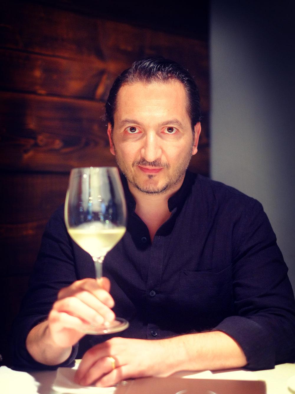 Claudio Del Principe - Anonyme Köche