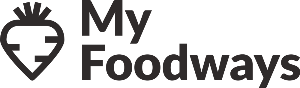 MyFoodways Logo