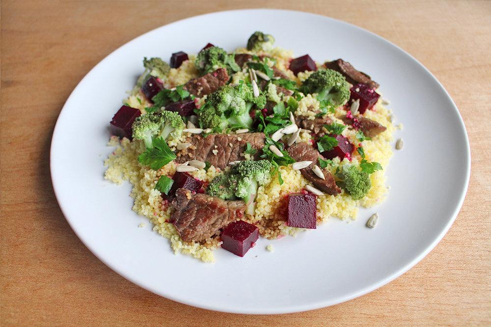 Millet salad with beef.jpg