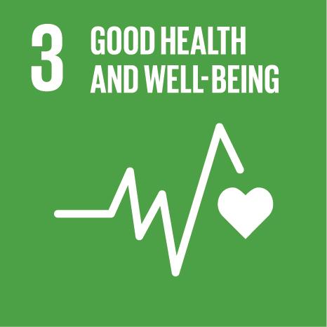 sustainable development goal 3