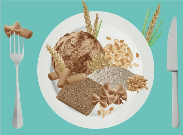 Did you know there are more than 50'000 edible plants on this planet? 🌾🌿🌱😲 So how come only wheat, corn and rice make it onto our dinner plates?  This month we're celebrating all those unsung wholewheat heroes like spelt, buckwheat or millet. 💪💪💪 #variety #spiceoflife #goodgrains #plantpower #fullerforlonger #biodiversitx #lunchidee #myfoodways