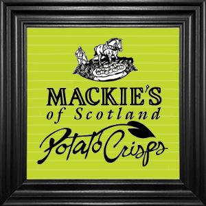 Mackies Crisps