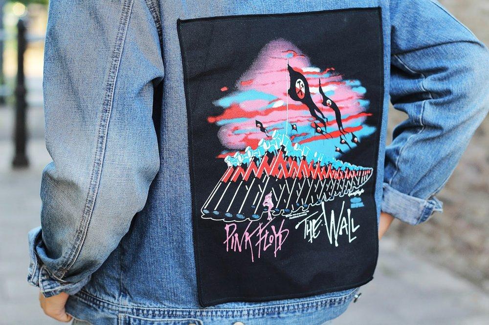 a2fc86576 Top - Forever 21, jeans - Primark, jacket - Depop, shoes - Duo, hat -  Primark, socks - Primark, watch - Topshop, ring - Topman.