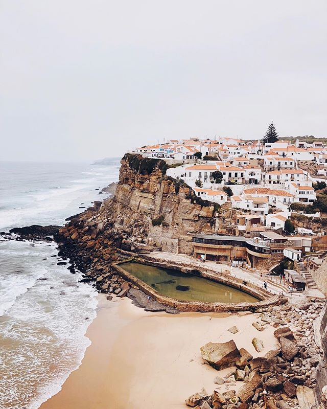 Discovered this little gem while driving around the coast here in Portugal. What you see is what you get, this was the entire town 🏠 ⠀⠀⠀⠀⠀⠀⠀⠀⠀⠀⠀⠀ ⠀⠀⠀⠀⠀⠀⠀⠀⠀⠀⠀⠀ ⠀⠀⠀⠀⠀⠀⠀⠀⠀⠀⠀⠀ ⠀⠀⠀⠀⠀⠀⠀⠀⠀⠀⠀⠀ ⠀⠀⠀⠀⠀⠀⠀⠀⠀⠀⠀⠀ ⠀⠀⠀⠀⠀⠀⠀⠀⠀⠀⠀⠀ #vacay #vacation #citytrip #portugal #coast #sea #rocks #mood #light #photography #oldtown #village #instamood #instatravel #travel #photographer #roadtrip