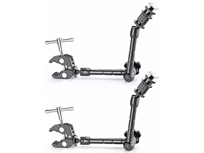 NEEWER adjustable friction arms -