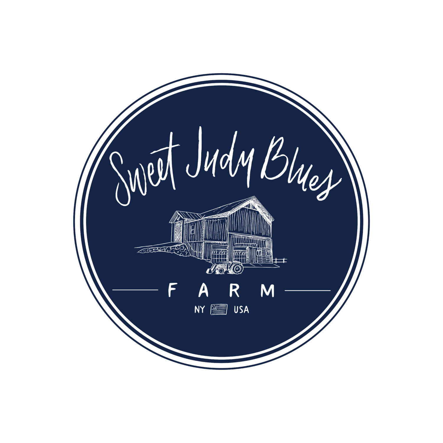 Sweet Judy Blues Farm