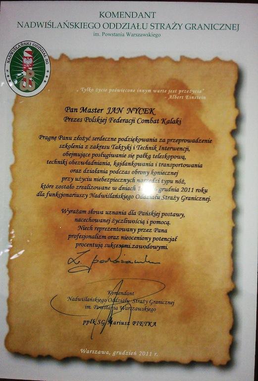 Nadwiślański Oddział Straży Granicznej