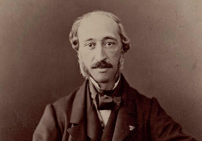 Edmond Becquerel discovered solar power