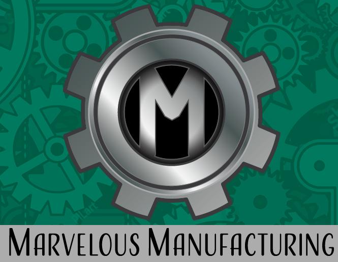 Marvelous Manufacturing Logo