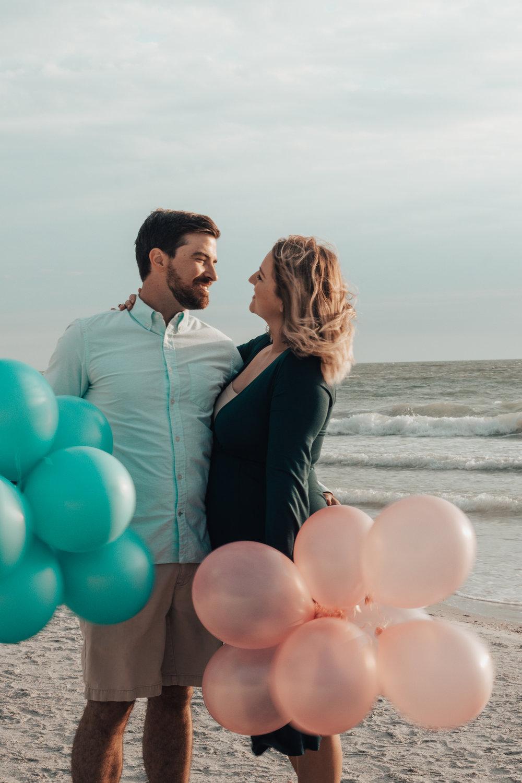 Pregnancy Update + Gender Reveal!