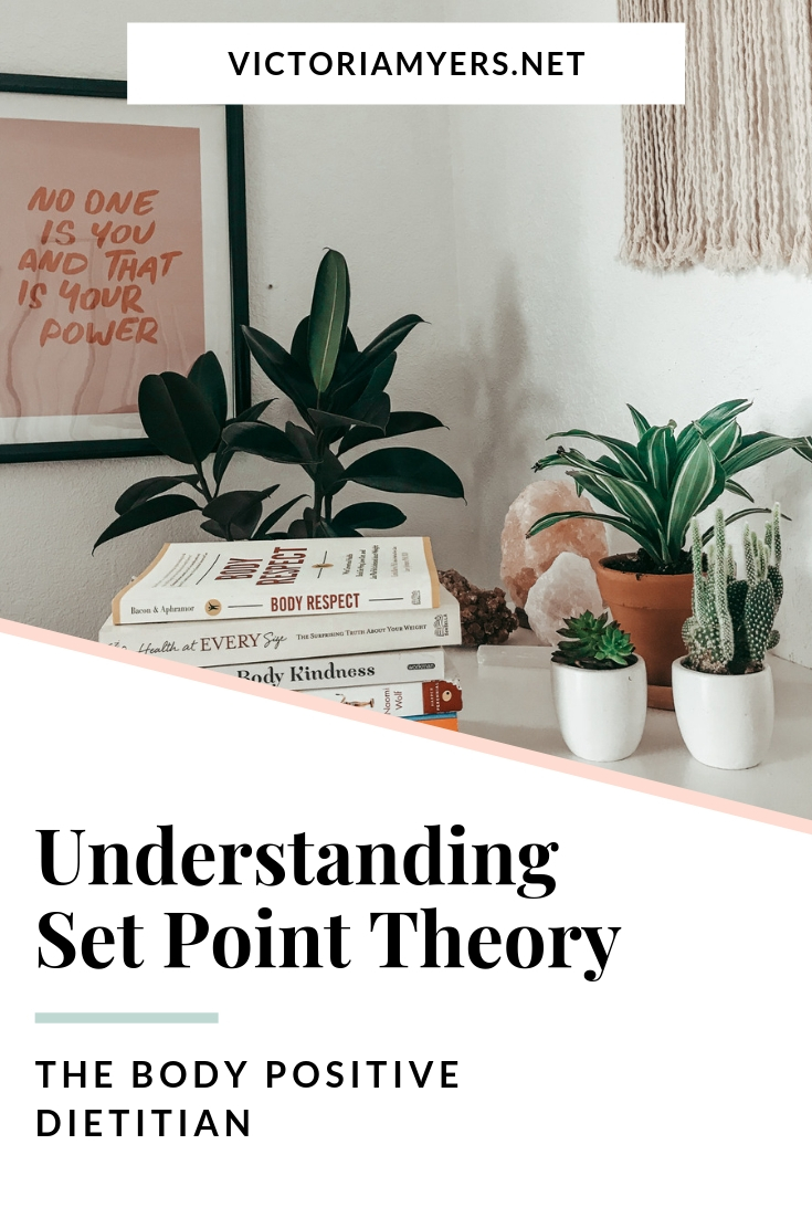 Understanding Set Point Thoery