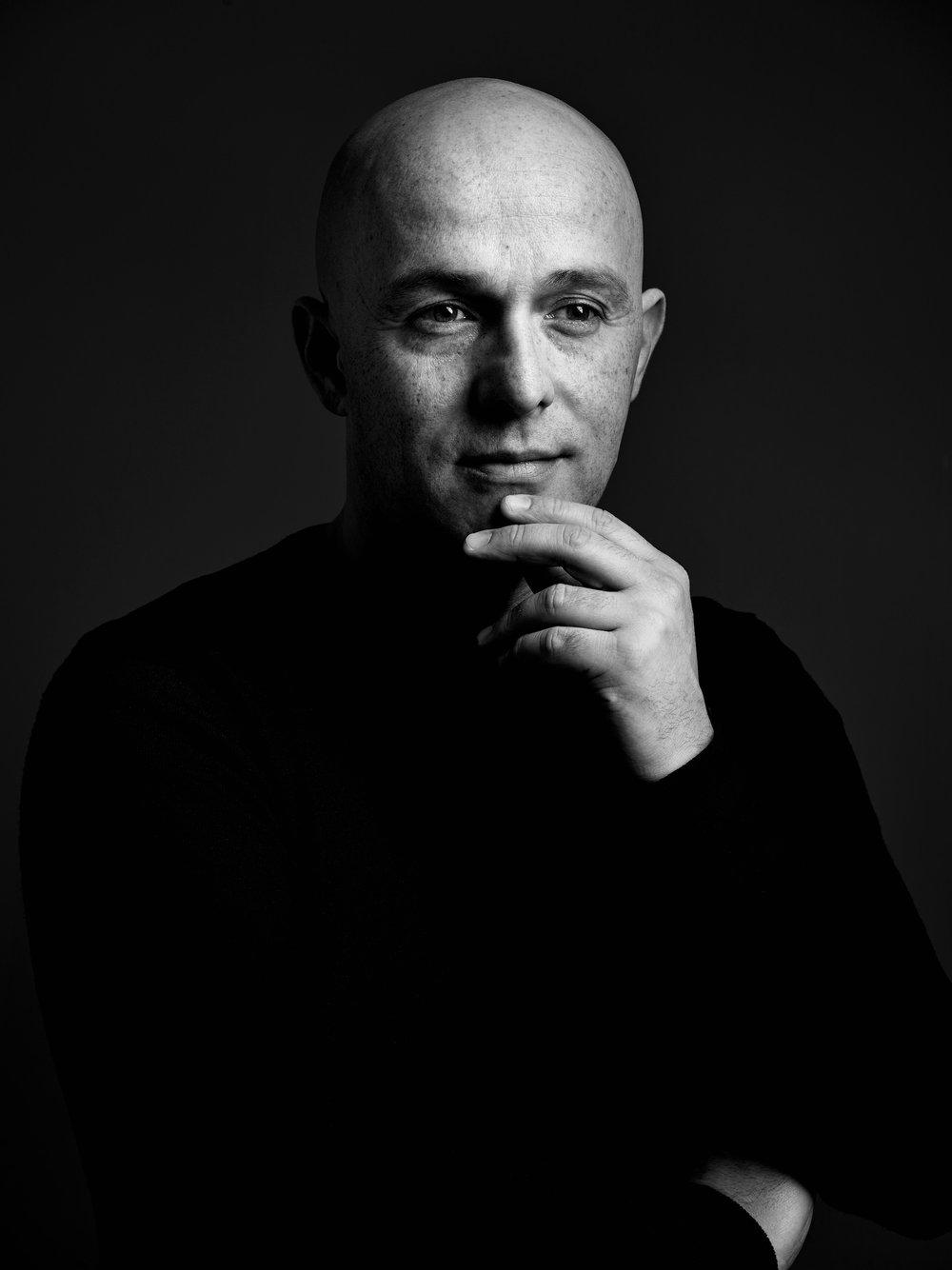 Thierry Bigaignon