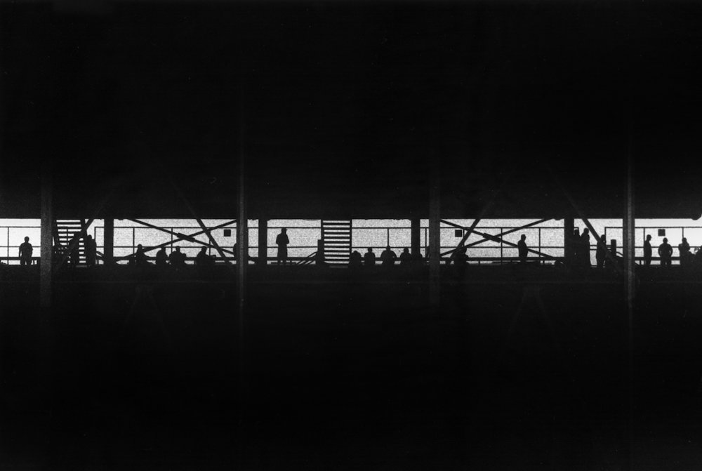Copy of « INDIANAPOLIS MOTOR SPEEDWAY, INDIANA, #1 » BY RENATO D'AGOSTIN