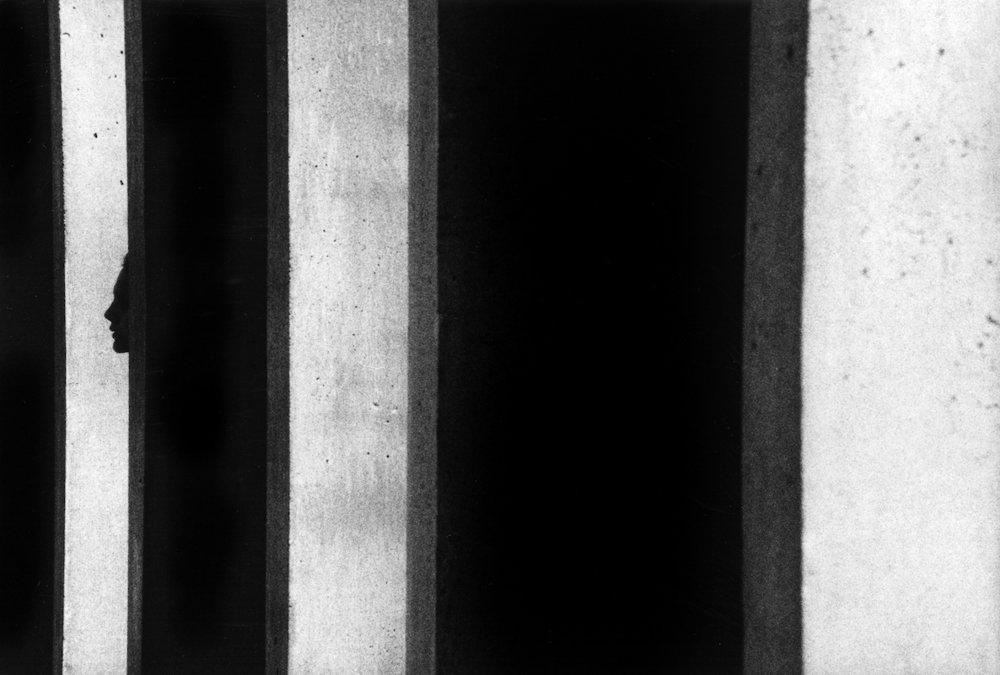 Copy of « JUDD FOUNDATION, MARFA, TEXAS » BY RENATO D'AGOSTIN