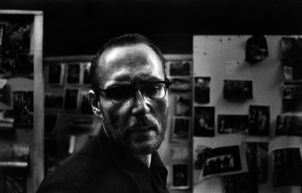 "Copy of ""W. EUGENE SMITH PORTRAIT"" BY HAROLD FEINSTEIN"