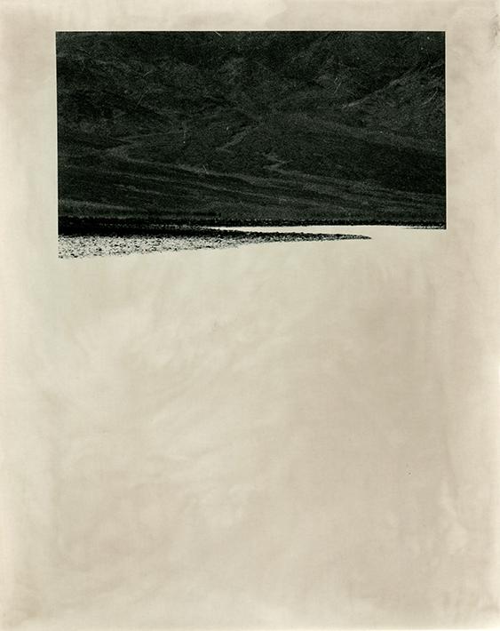 Copy of Confine #132 by Vittoria Gerardi