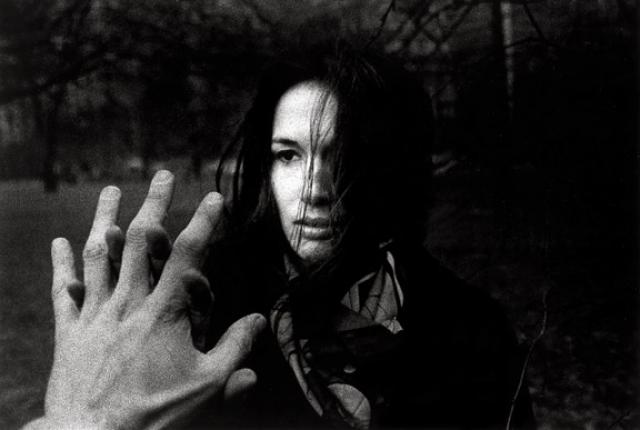 "Copy of ""Mary Ellen"" by Ralph Gibson"