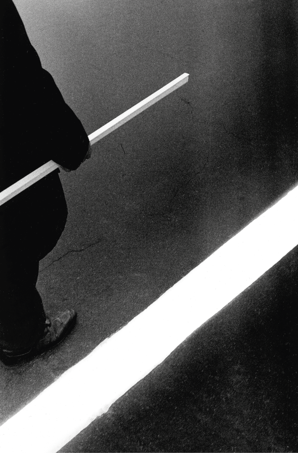 "Copy of ""The Perfect Future"" by Ralph Gibson"