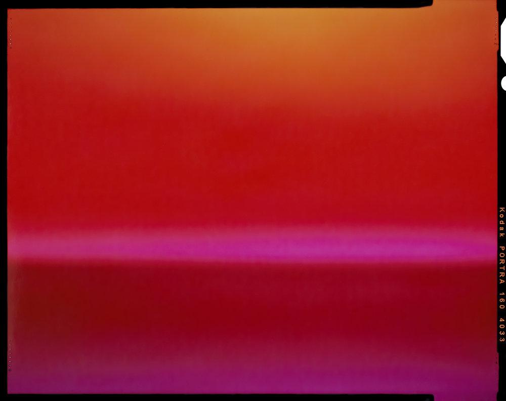 Copy of « Horizon #1 » by Thomas Paquet