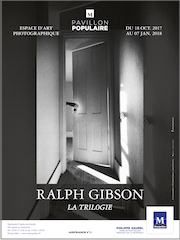 "Ralph Gibson, ""La Trilogie"""