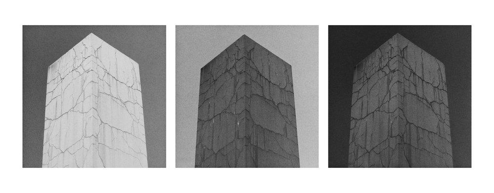 Yannig-Hedel_Monolithe-1-2-3_Courtesy Galerie-Thierry-Bigaignon_LD.jpg