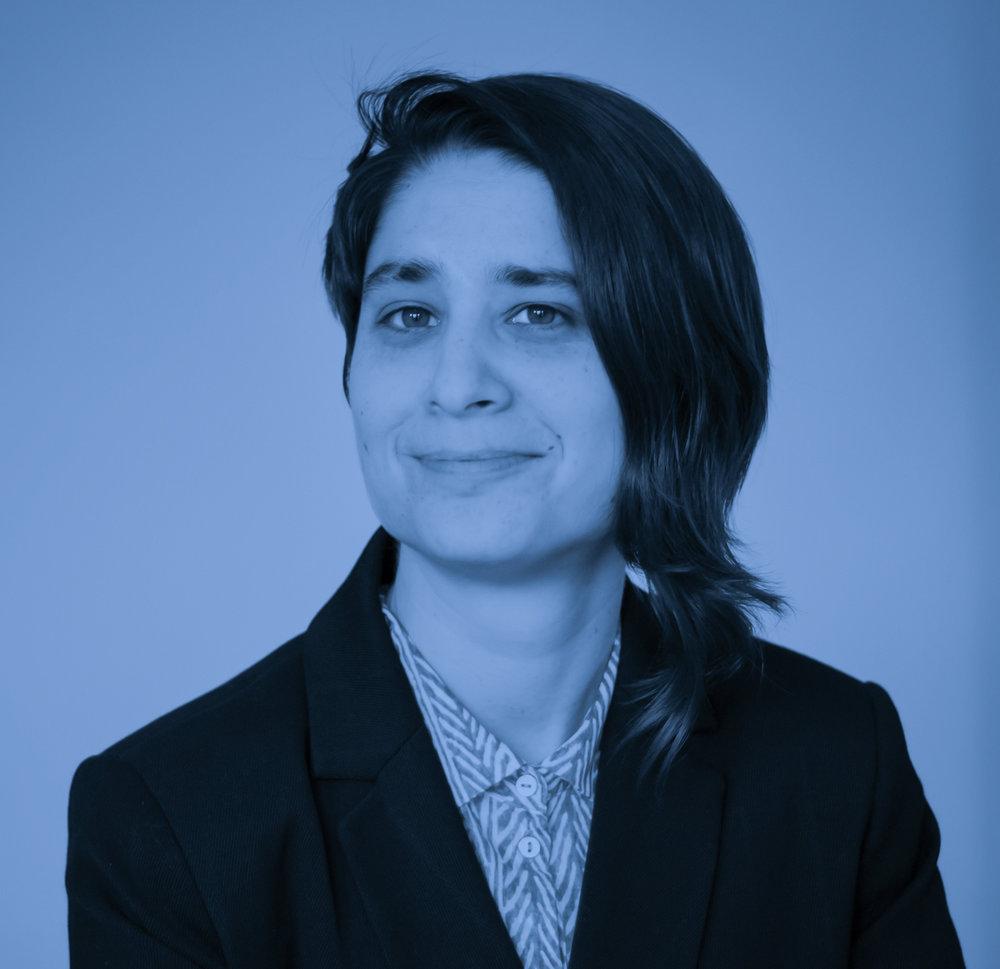 Rony Hacohen |  Advisor, Behavioural Insights Team (BIT)