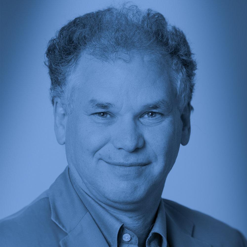 Eric Singler |  Managing Director, BVA; Managing Director, PRS IN VIVO