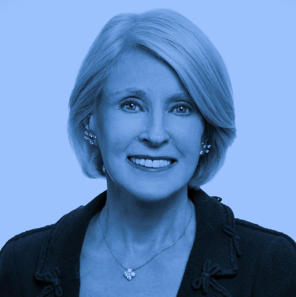 Rose Patten | Chancellor, University of Toronto;Adjunct Professor, Rotman School of Management, University of Toronto; Special Advisor,BMO Financial Group